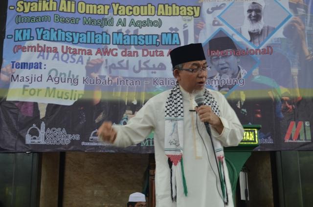 Yakhsyallah Mansur